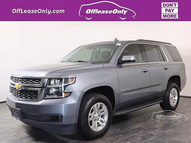 2020 Chevrolet Tahoe LT for sale in Orlando, FL