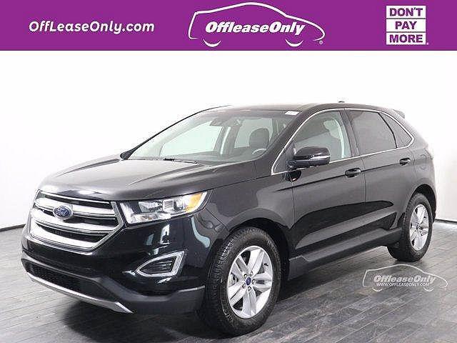2018 Ford Edge SEL for sale in Orlando, FL