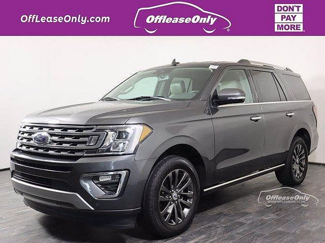 2020 Ford Expedition Limited for sale in Orlando, FL