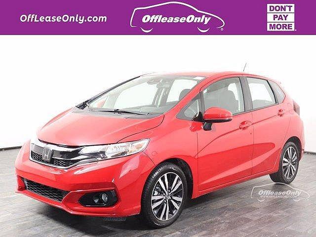 2020 Honda Fit EX for sale in Orlando, FL