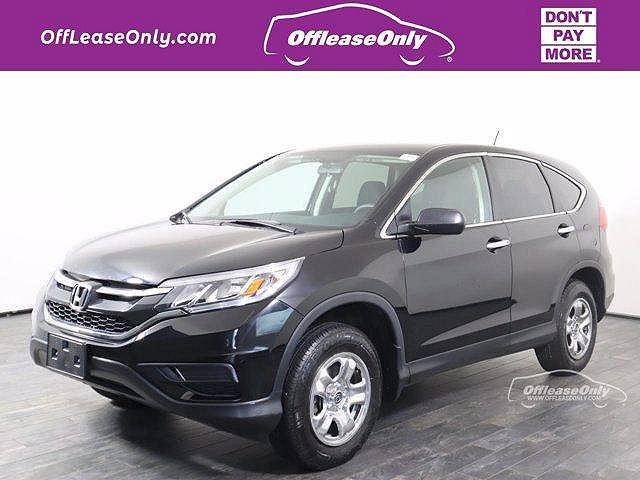 2016 Honda CR-V LX for sale in Orlando, FL