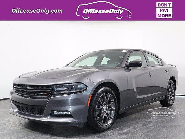 2018 Dodge Charger GT for sale in Orlando, FL