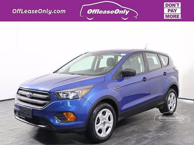 2018 Ford Escape S for sale in Orlando, FL