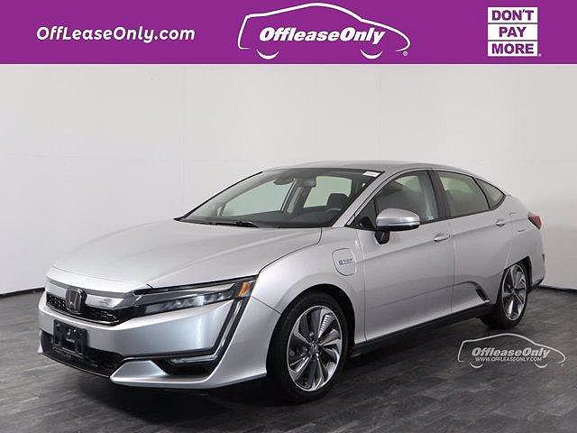 2018 Honda Clarity Plug-In Hybrid Sedan for sale in Orlando, FL