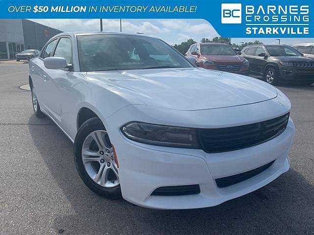 2019 Dodge Charger SXT for sale in Starkville, MS