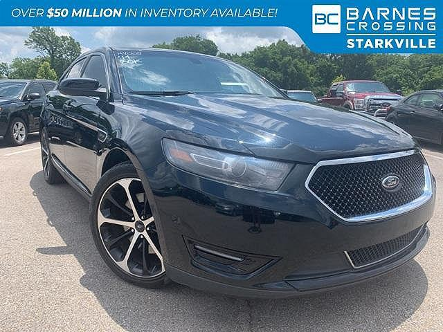 2014 Ford Taurus SHO for sale in Starkville, MS