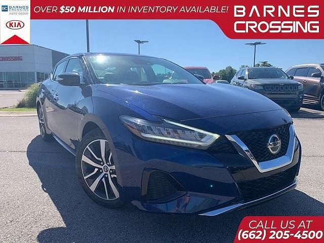 2020 Nissan Maxima SV for sale in Starkville, MS
