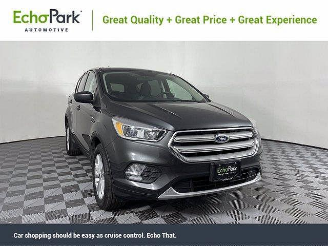 2019 Ford Escape SE for sale in Henderson, NV