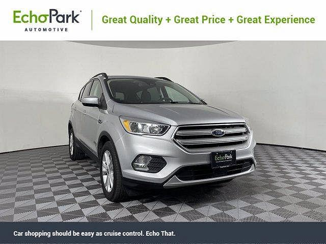 2018 Ford Escape SE for sale in Henderson, NV