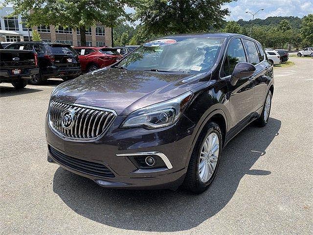 2017 Buick Envision Preferred for sale in Canton, GA