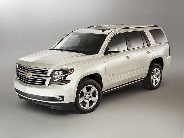 2018 Chevrolet Tahoe LS for sale in Canton, GA