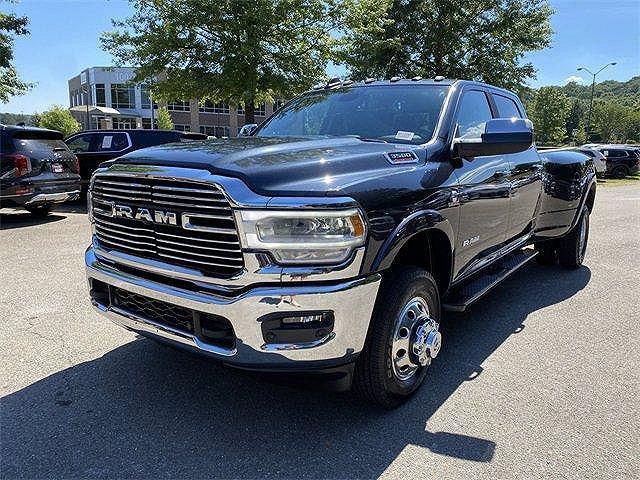 2019 Ram 3500 Laramie for sale in Canton, GA