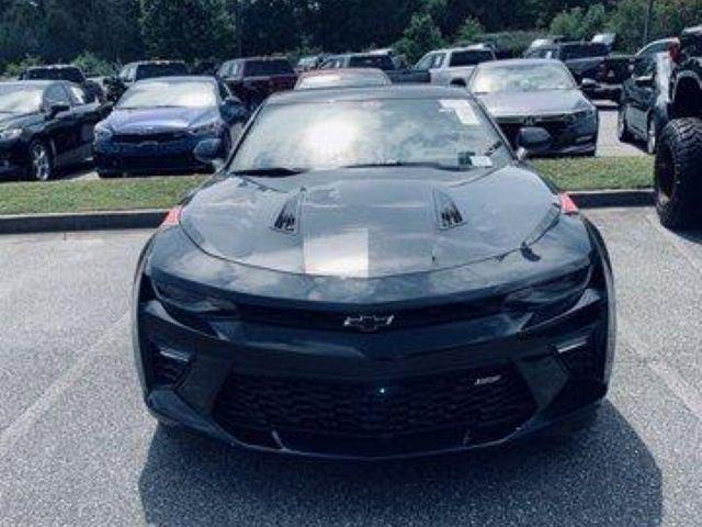 2016 Chevrolet Camaro 2SS for sale in Canton, GA