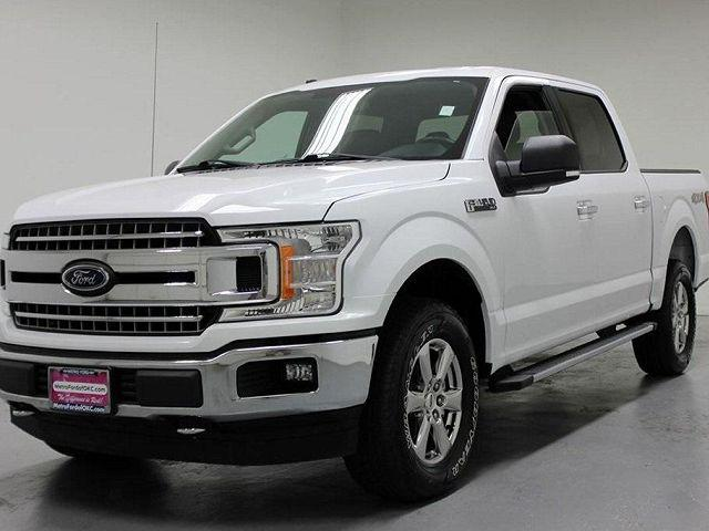 2018 Ford F-150 XLT for sale in Oklahoma City, OK