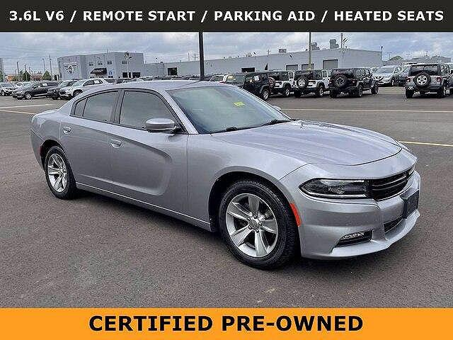 2018 Dodge Charger SXT Plus for sale in Columbus, OH