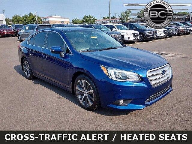 2017 Subaru Legacy Limited for sale in Columbus, OH