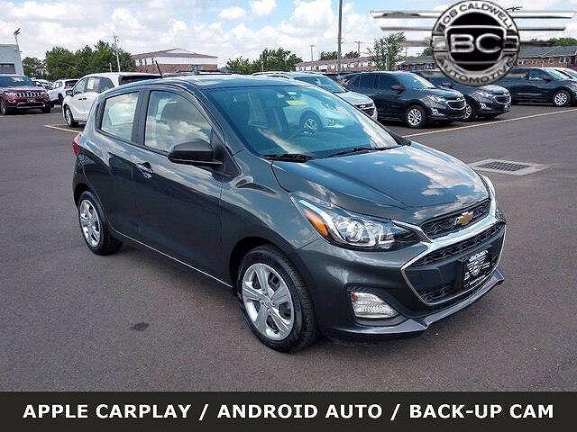 2020 Chevrolet Spark LS for sale in Columbus, OH