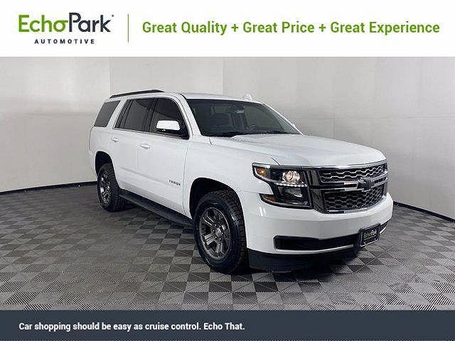 2019 Chevrolet Tahoe LS for sale in Tampa, FL