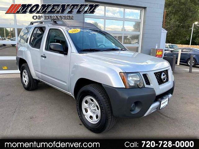 2011 Nissan Xterra X for sale in Englewood, CO