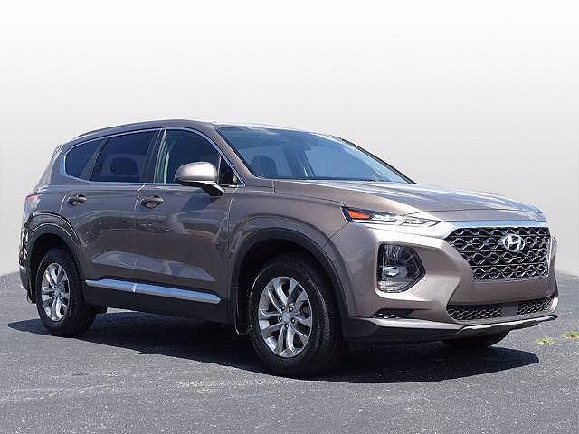 2020 Hyundai Santa Fe SE for sale near San Antonio, TX