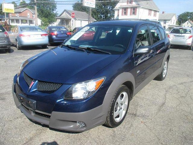 2003 Pontiac Vibe 4dr HB for sale in New Castle, PA