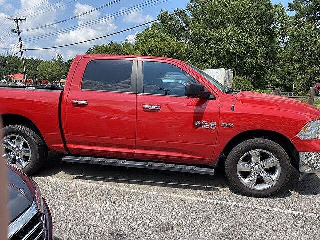 2016 Ram 1500 Big Horn for sale in Durham, NC