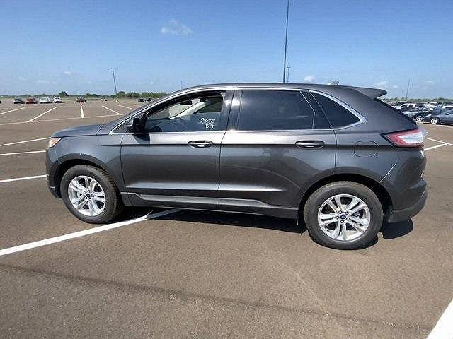 2015 Ford Edge SEL for sale in Montgomery, AL