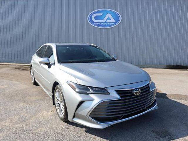 2019 Toyota Avalon Limited for sale in Murfreesboro, TN
