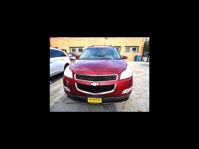 2011 Chevrolet Traverse LT w/1LT for sale in Chicago, IL