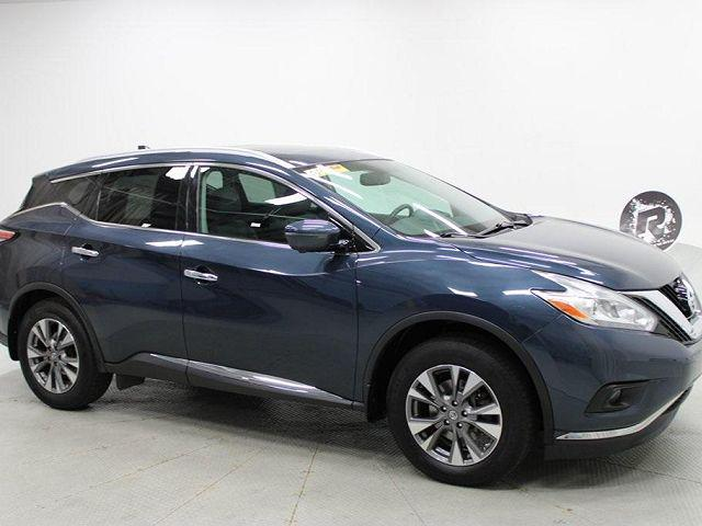 2017 Nissan Murano SL for sale in Groveport, OH