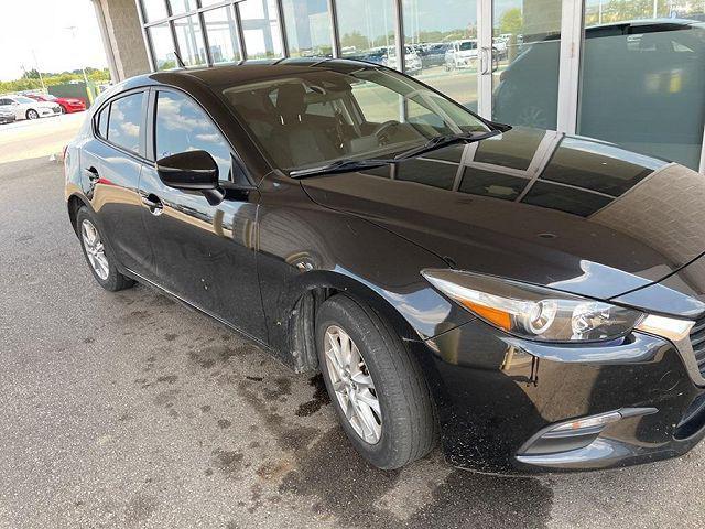 2018 Mazda Mazda3 5-Door Sport for sale in Groveport, OH