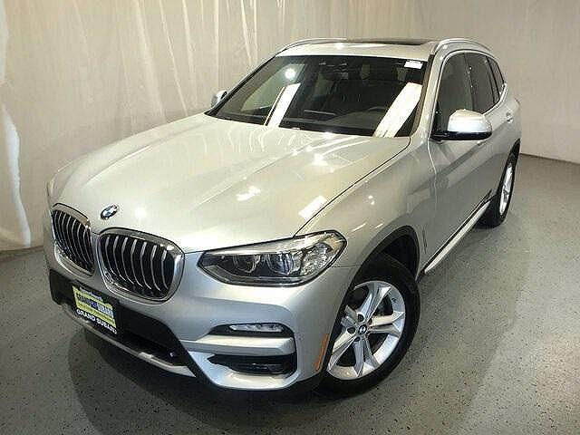 2019 BMW X3 xDrive30i for sale in Bensenville, IL