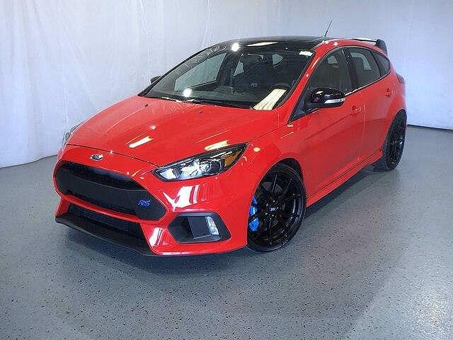 2018 Ford Focus RS for sale in Bensenville, IL