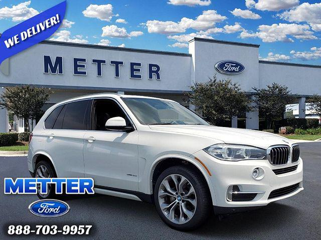 2017 BMW X5 sDrive35i for sale in Metter, GA