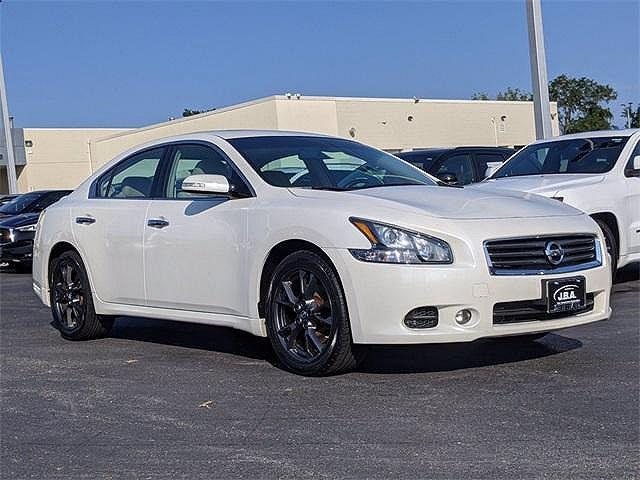 2014 Nissan Maxima 3.5 S for sale in Ellicott City, MD