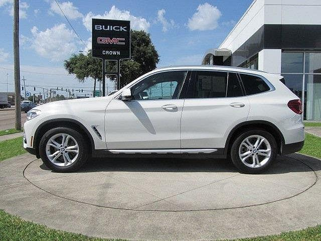 2020 BMW X3 sDrive30i for sale in Metairie, LA