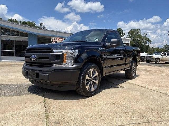 2019 Ford F-150 XL for sale in Many, LA