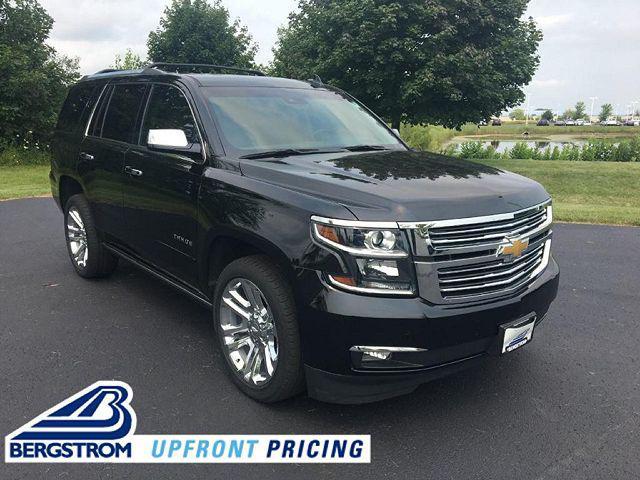 2020 Chevrolet Tahoe Premier for sale in Appleton, WI