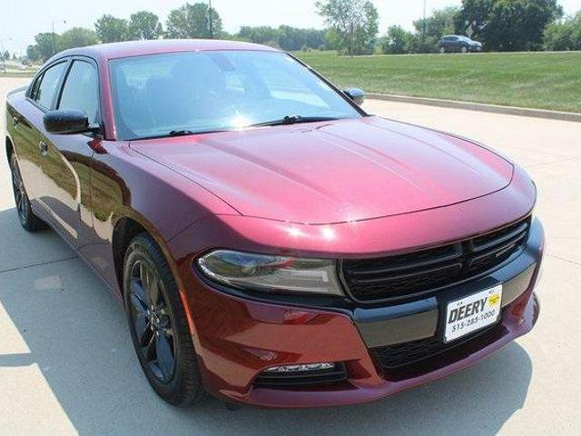 2019 Dodge Charger SXT for sale in Pleasant Hill, IA
