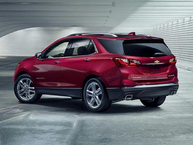 2019 Chevrolet Equinox Premier for sale in Woodbridge, VA