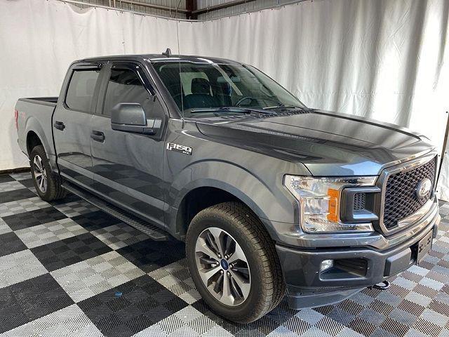 2020 Ford F-150 XL for sale in Woodbridge, VA