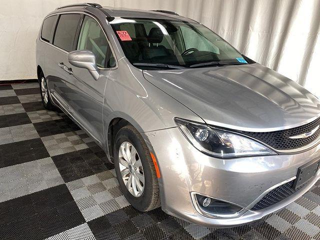 2018 Chrysler Pacifica Touring L for sale in Woodbridge, VA