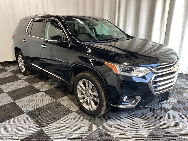 2018 Chevrolet Traverse High Country for sale in Woodbridge, VA