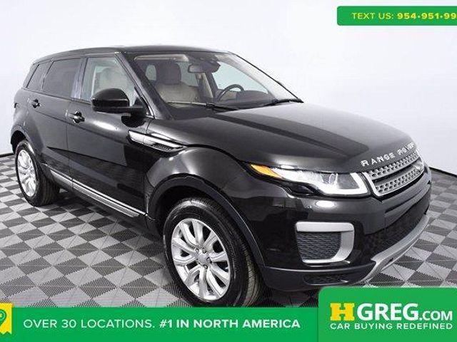 2016 Land Rover Range Rover Evoque SE for sale in Miami, FL