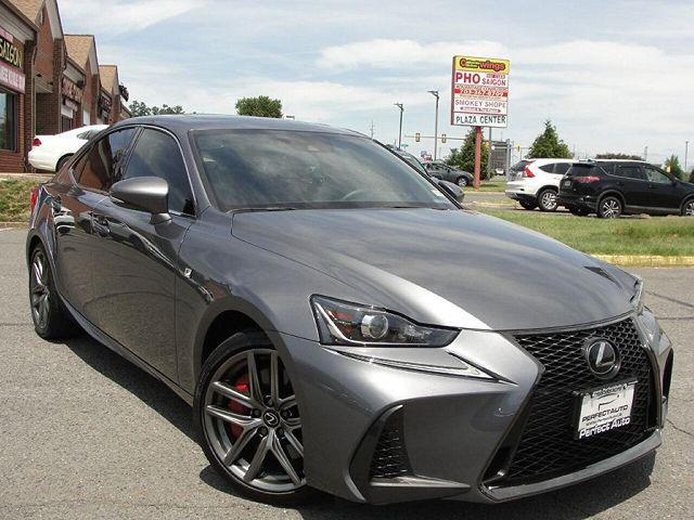 2019 Lexus IS IS 300 for sale in Manassas, VA