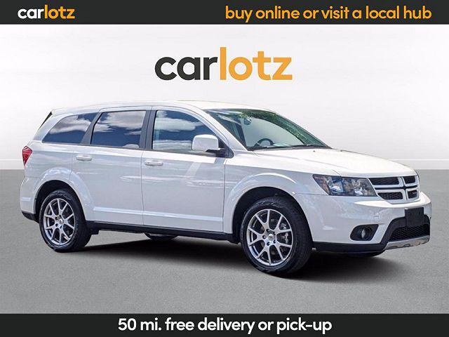 2019 Dodge Journey GT for sale in Greensboro, NC