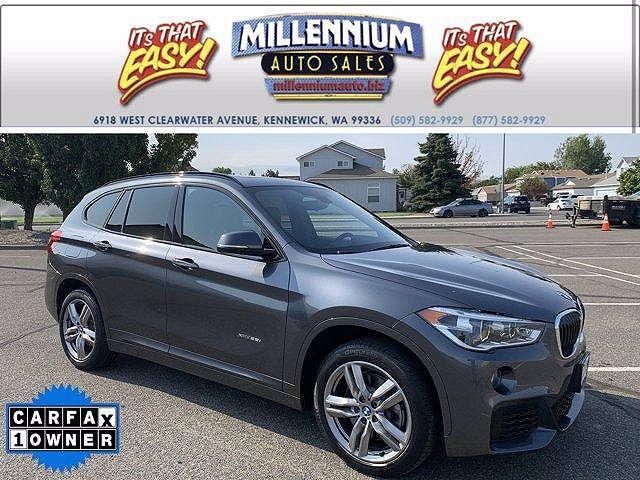 2017 BMW X1 xDrive28i for sale in Kennewick, WA