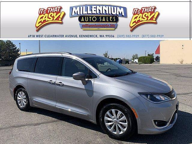 2017 Chrysler Pacifica Touring-L for sale in Kennewick, WA