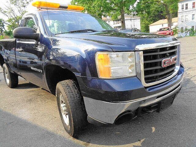 2008 GMC Sierra 2500HD Work Truck for sale in Newark, NJ