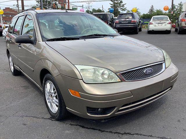 2005 Ford Focus SE for sale in Hatboro, PA